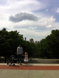 Saturday: Fort Greene Park