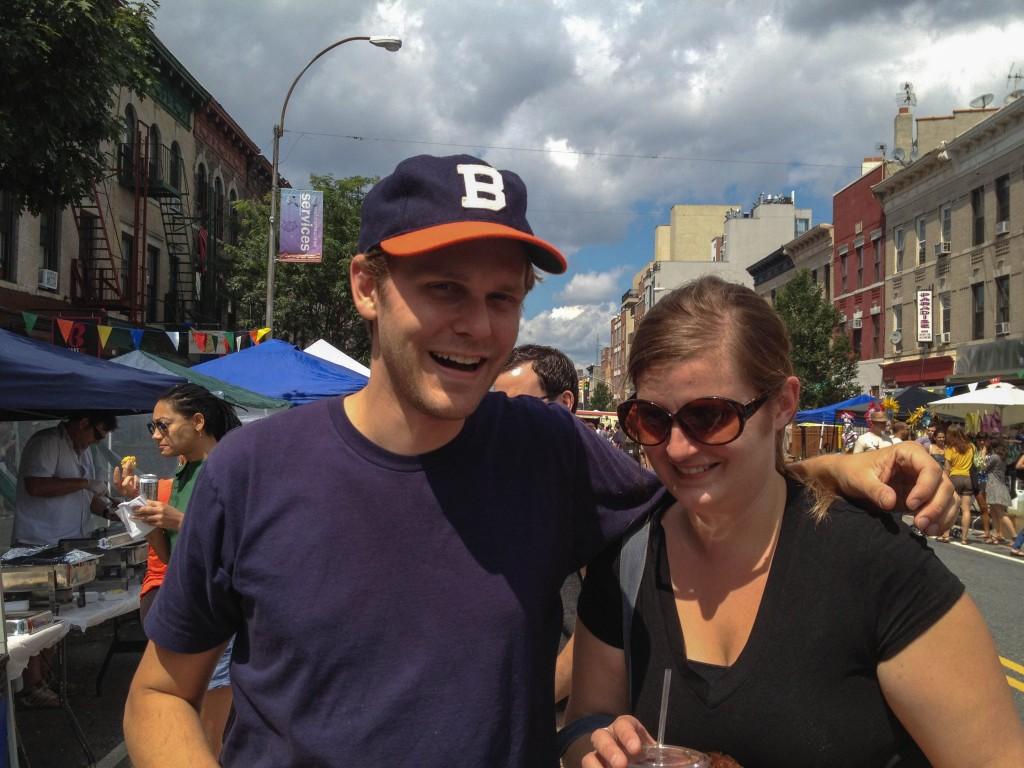 Matt & Kate, 2012 (1)