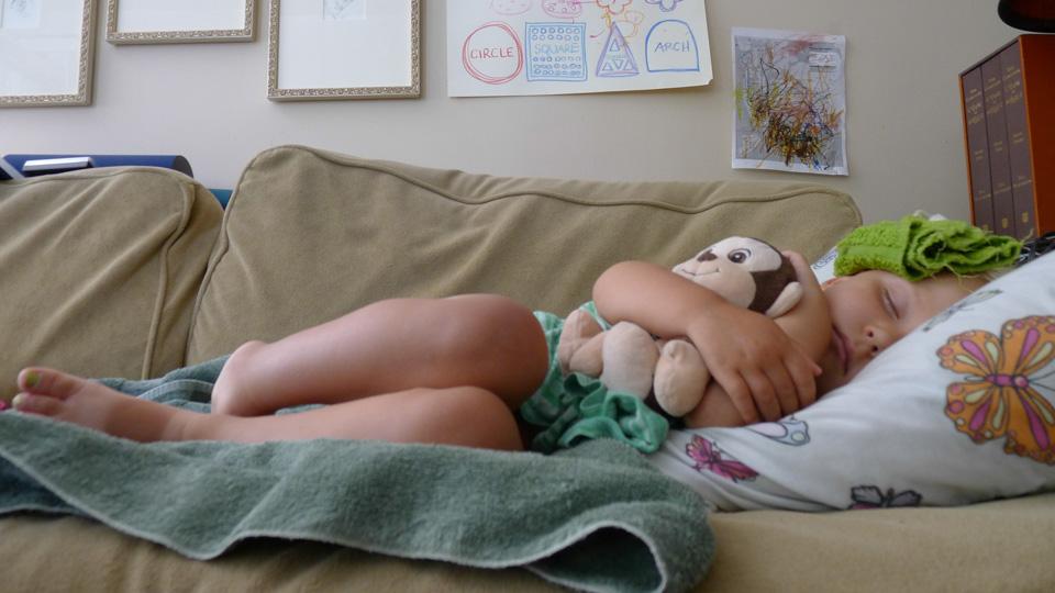 Charlotte sick (1)