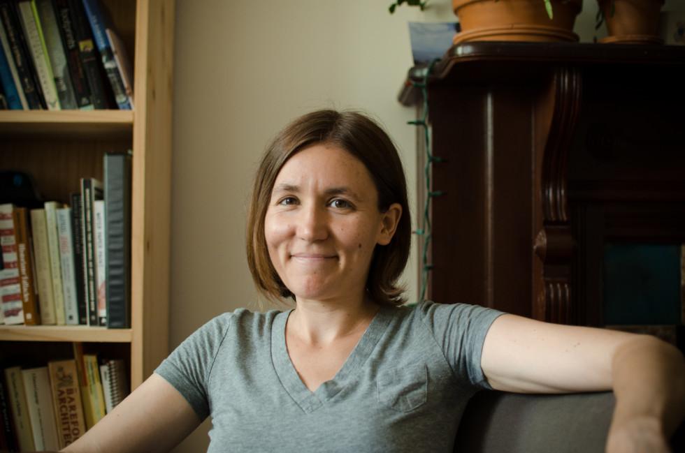 Maggie (June 2014)